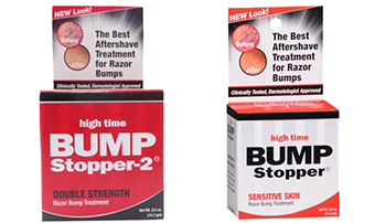 Bump Stopper for Men